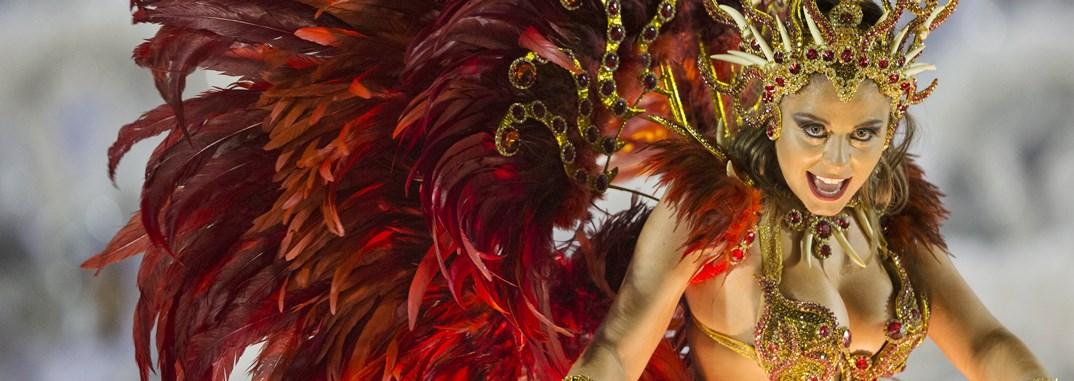Daireaux: Programa de Carnavales