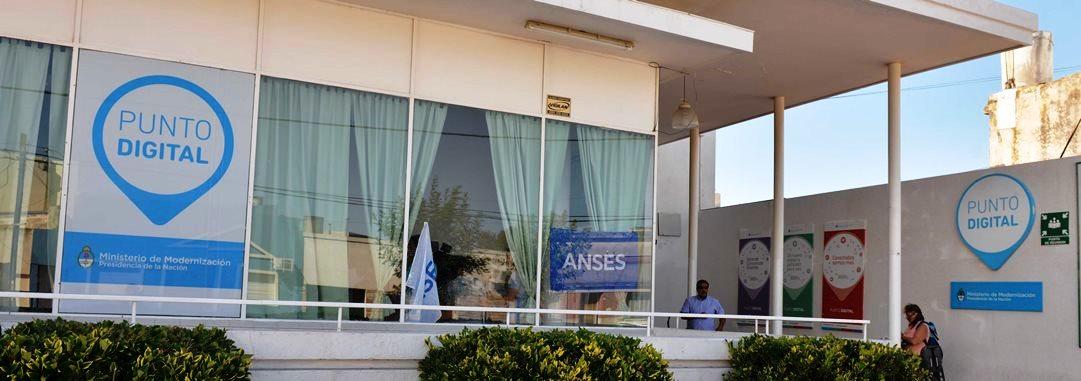 Bahía Blanca: Nueva oficina de ANSES