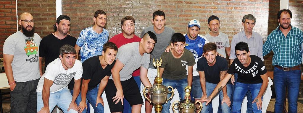 Liga de Fútbol de Coronel Dorrego