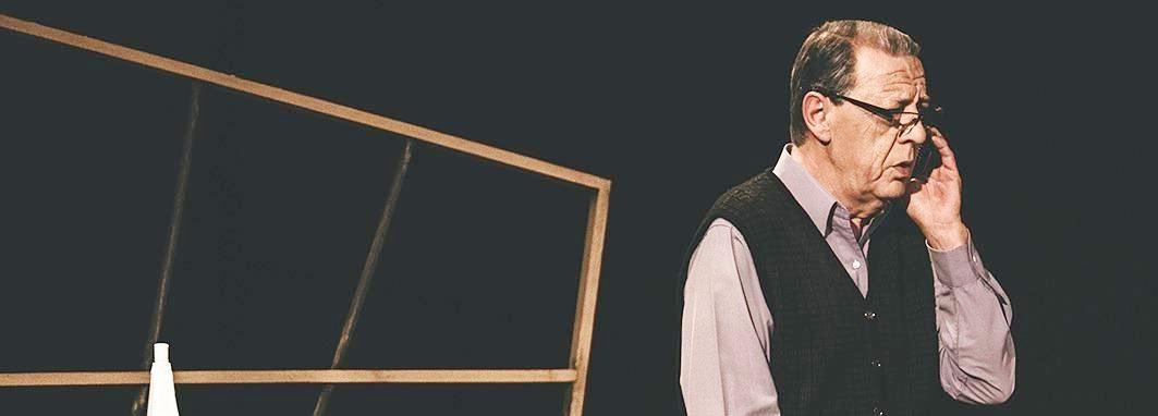 Teatro: La Decisión