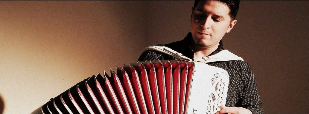 Festival mundial de acordeón