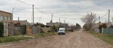 Cloacas para Bahía Blanca