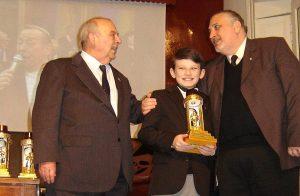 Premios Roberto Goyeneche