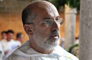 fray carlos azpiroz costa arzobispo de bahia blanca
