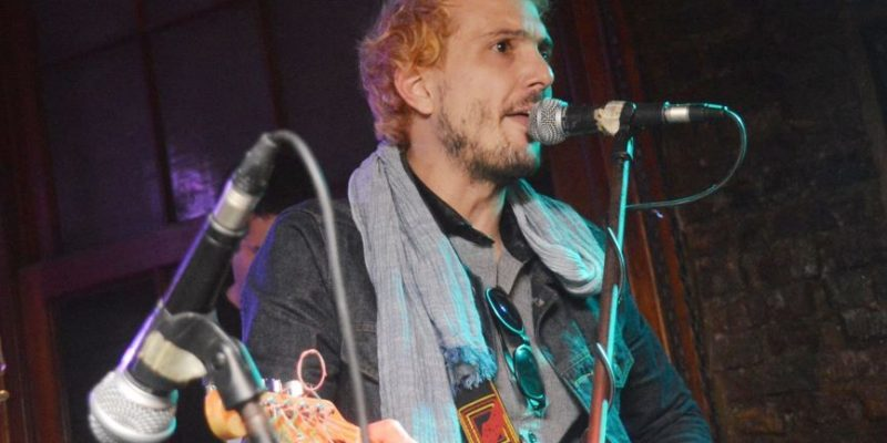 Adrián Cruz