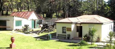 Distinción al Museo Municipal de Miramar