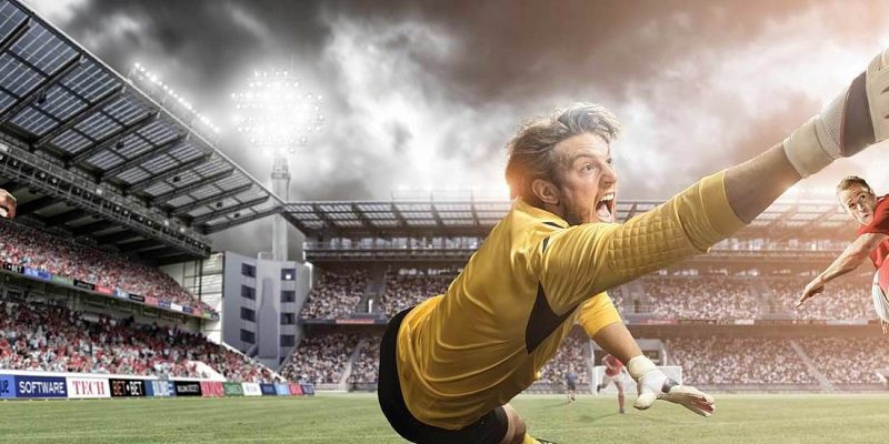 Primer torneo virtual de fútbol
