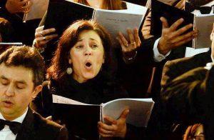 Coro Estable de Bahía Blanca