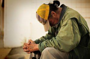 jornada mundial de los pobres en bahia blanca
