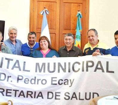 Campeonato Interhospitalario de Río Negro.