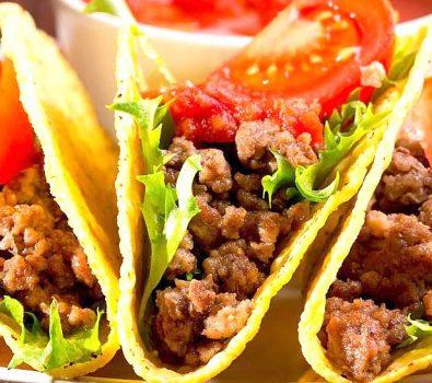 delivery Comida mexicana