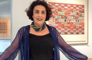 Lenguajes entrelazados, Gracia Cutuli
