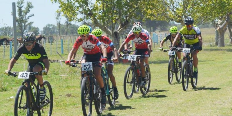 Rural Bike en Daireaux