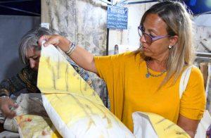 Monte Hermoso: Paseo de artesanos