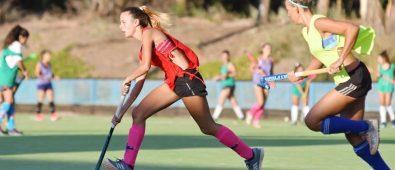 Hockey entre madres e hijas