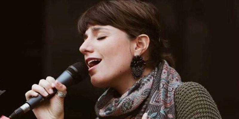 Cantante peruana