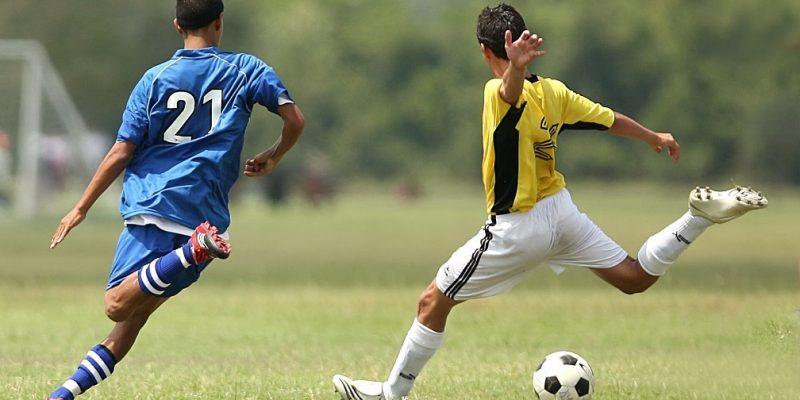1º Campeonato virtual de fútbol de la Argentina.