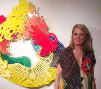 Cecilia Caballero Arte Contemporáneo