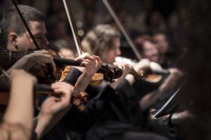 Orquesta de camara bahia blanca