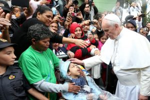 papa francisco laudato si