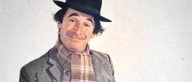 El recordado Juan Carlos Altavista