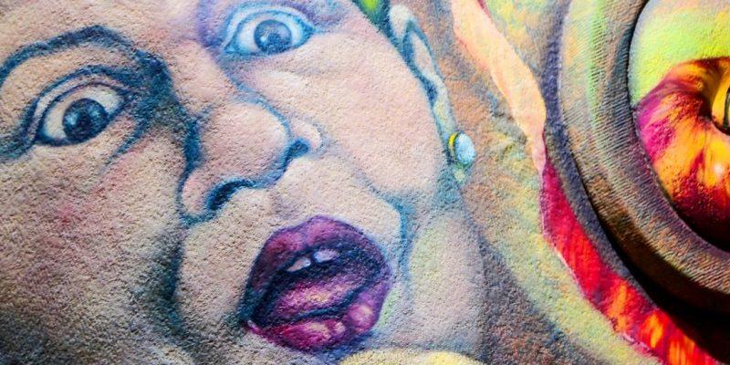 Exposición de artistas bonaerenses