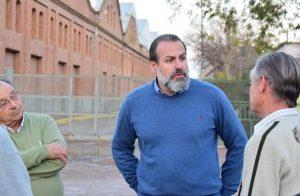 Federico Susbielles candidato intendente bahia blanca