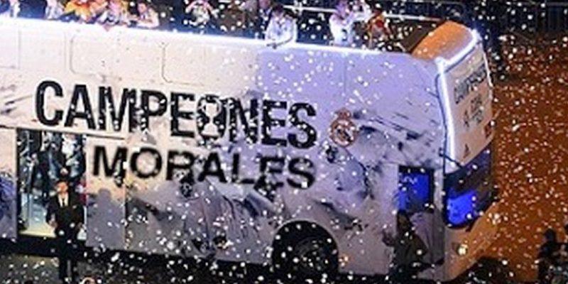 Lamentable comportamiento de la selección argentina de fútbol.