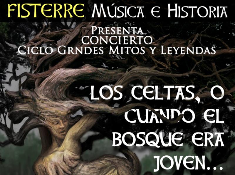 Fisterre: Música e Historia