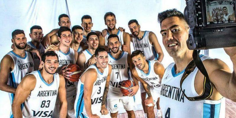 Seleccion basket