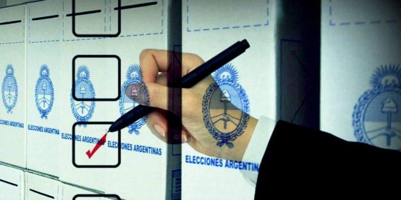 Elecciones: Paso