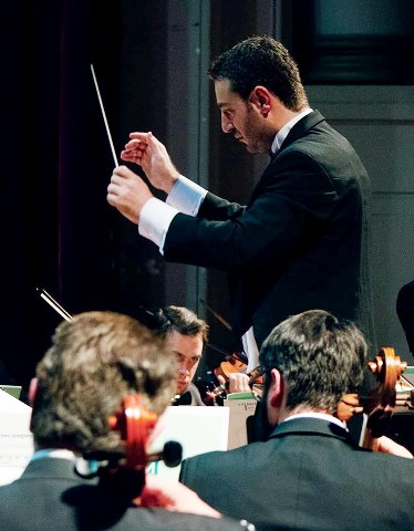 Orquesta Sinfónica de Bahía Blanca