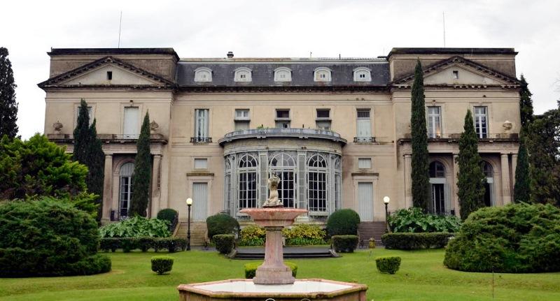 El conjunto de cámara Aureum Et Cordas se presenta en el Palacio San Souci.