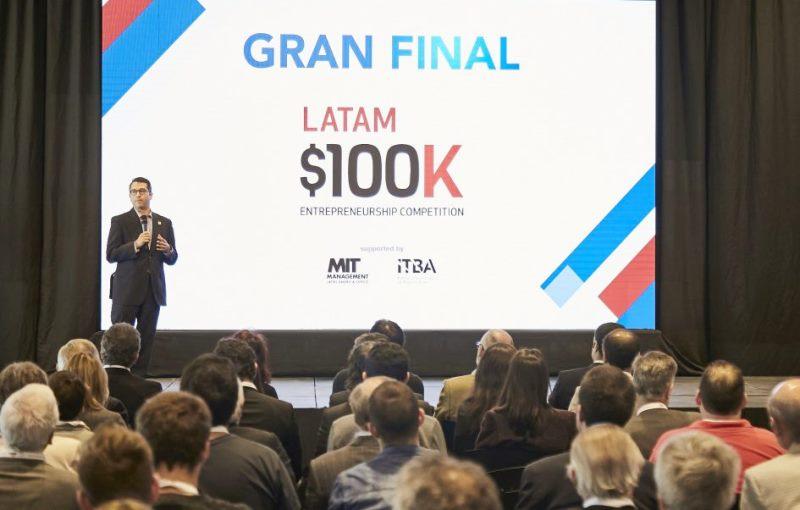 100K LATAM