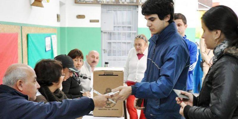 Elecciones PASO