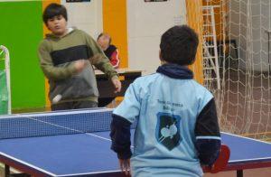 Deportes en Daireaux