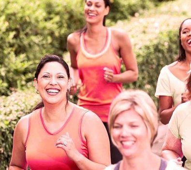 Salud Cardiovascular de la Mujer.