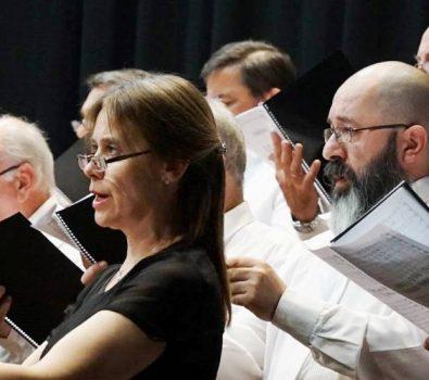 Concierto del Coro Estable