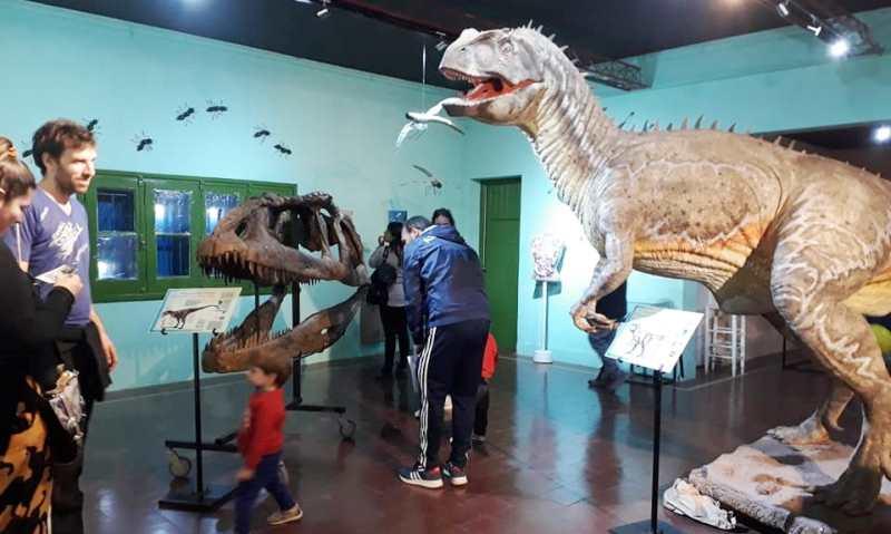 Museo de Ciencias de Bahía Blanca