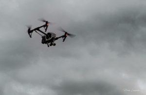 Crusos de drones