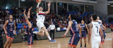Bahia Basket Dow Center