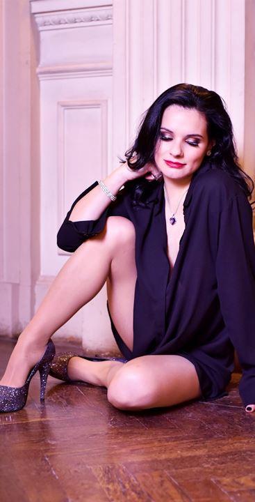 Gaby, la voz sensual del Tango