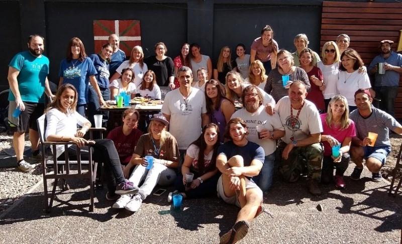 Encuentro Anual de Centros Vascos