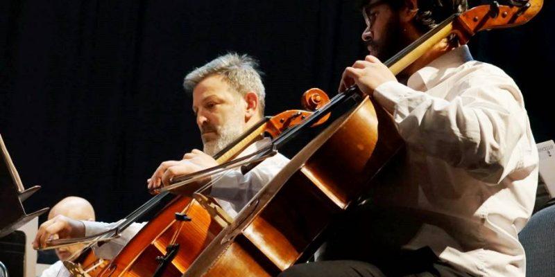 Orquesta y Coro Estable