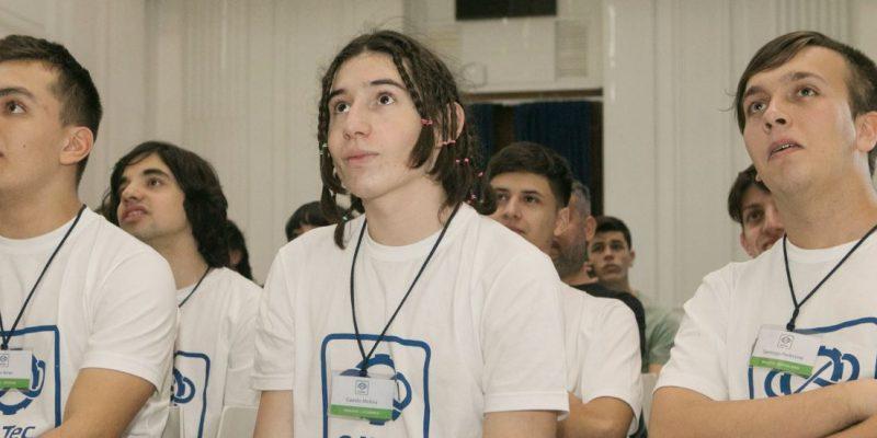 Instituto Tecnológico Buenos Aires