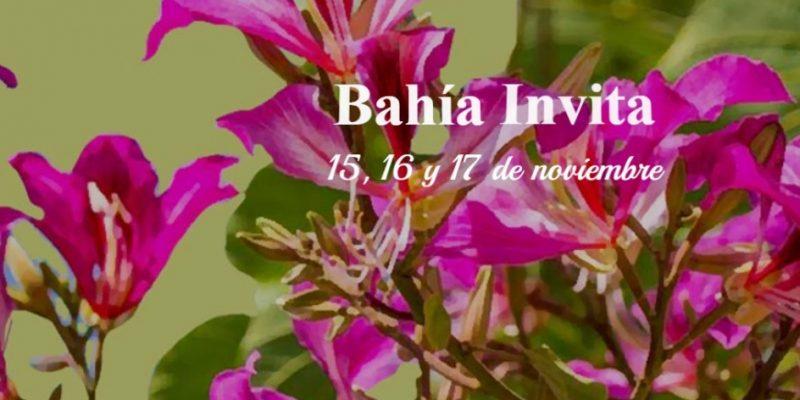 Bahía Invita