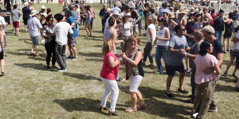 Fiesta del Cordero