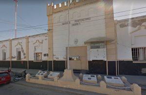 Unidad penitenciaria Villa Floresta