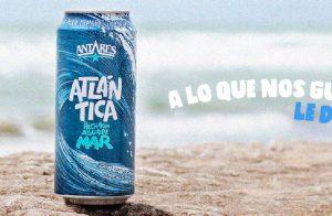 Cerveza Atlántica