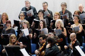 Orquesta Sinfónica y Coro Estable
